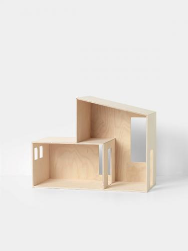 Miniature funkis house- Small