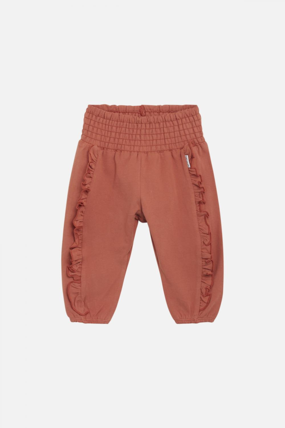Trille - Trousers Rusty