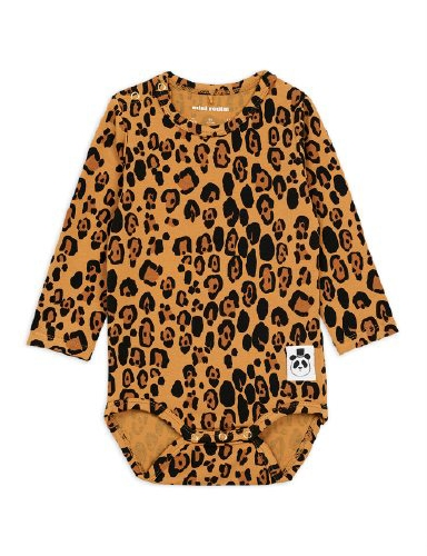 Basic leopard ls body