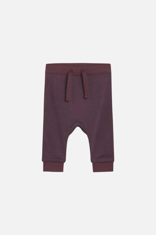 Gaby - joggingbyxor baby brun