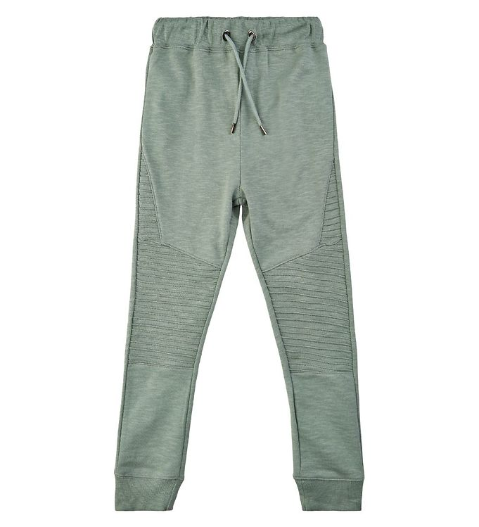 THE NEW TRENTON SWEATPANTS