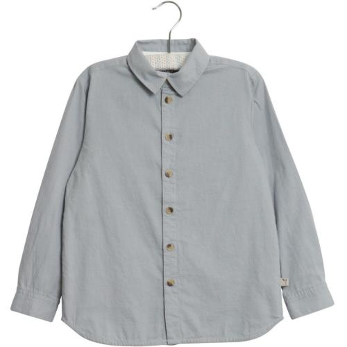 Pelle shirt, ashley blue