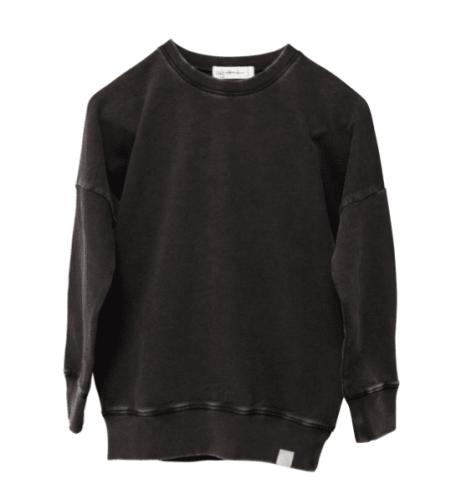 Manny sweater - svart youth