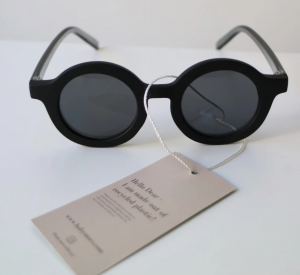 BabyMocs - Sunnies black