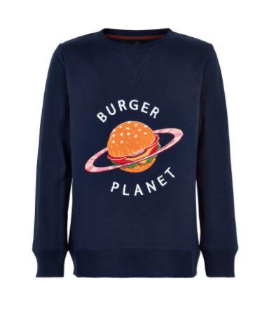 Tröja - Russel sweatshirt