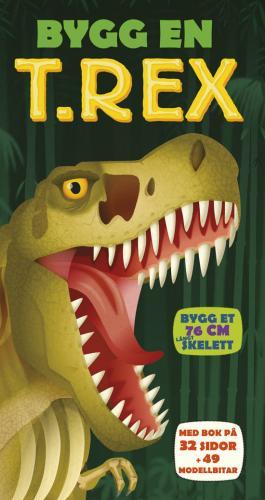 Bygg en T-rex