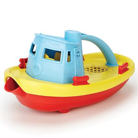 Vattenleksak, Tugboat blå