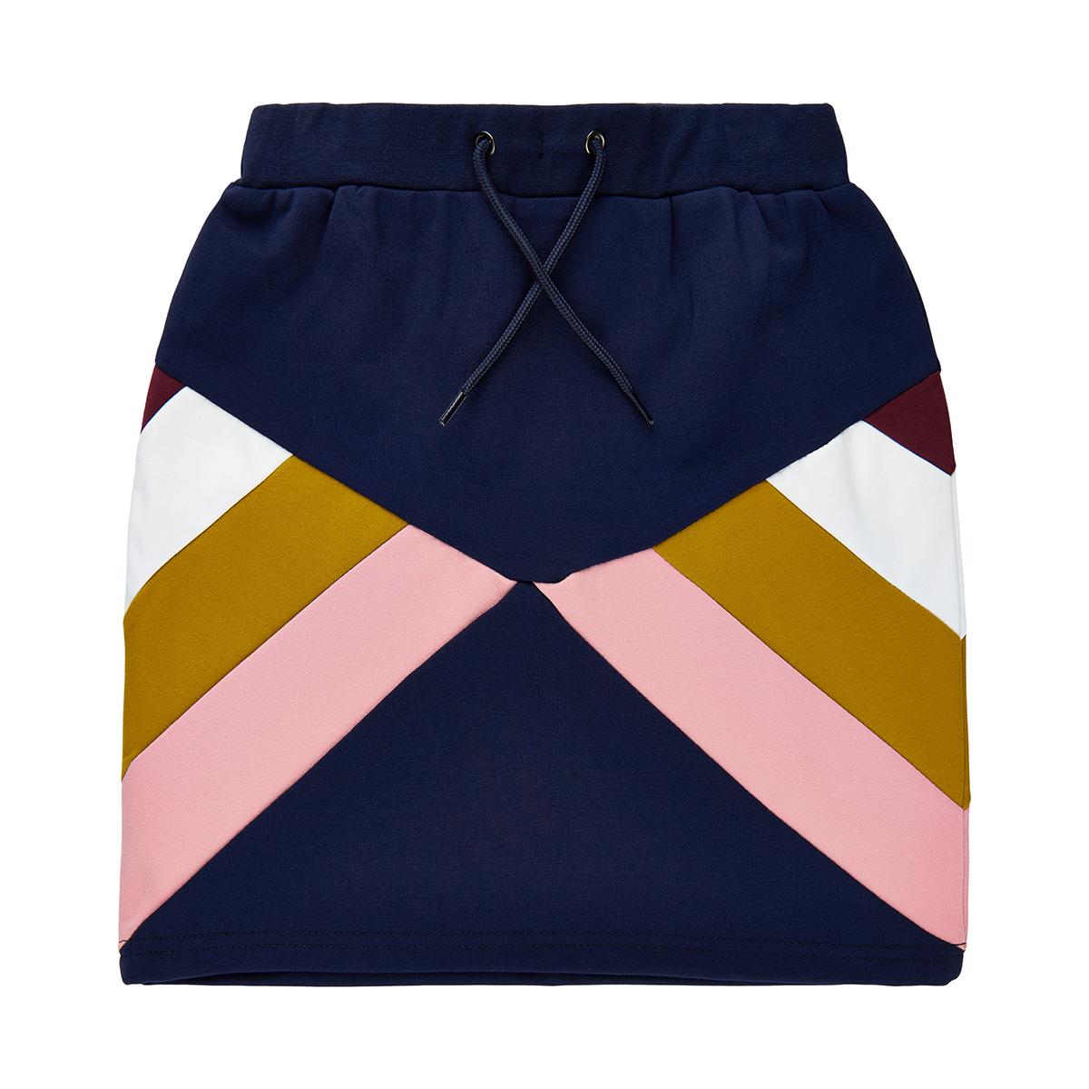 Tnvalis kjol - Navy Blazer