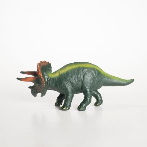 Triceratops- dinosaurie