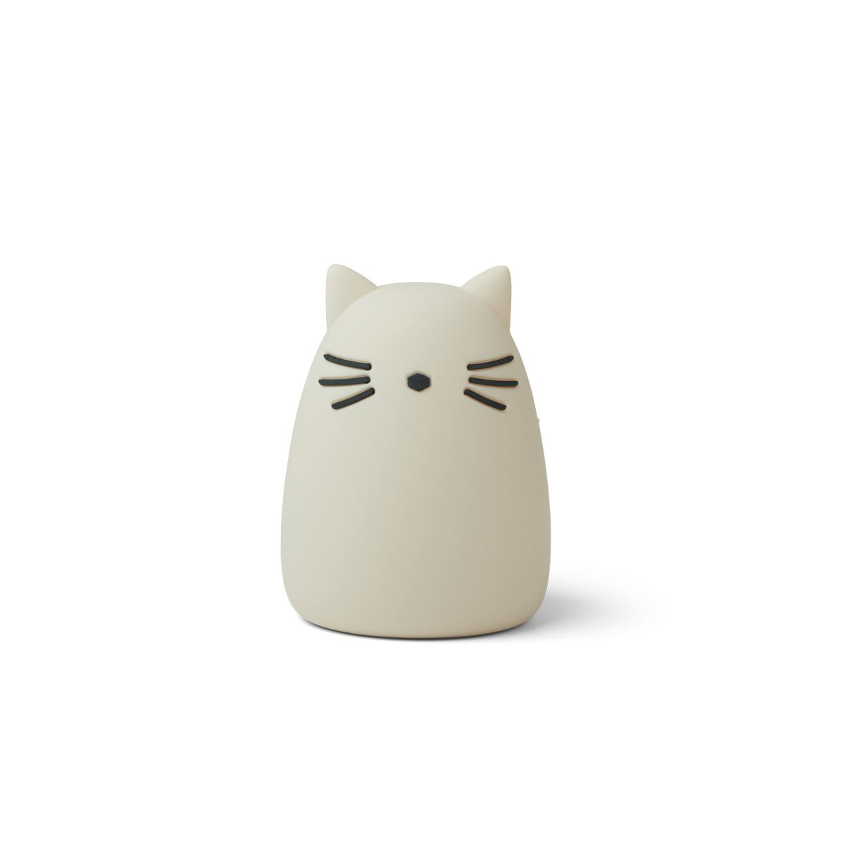 Winston Night Light - Cat sandy