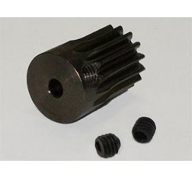 Motordrev för 3,17mm axel Stål 11T Mod0,5