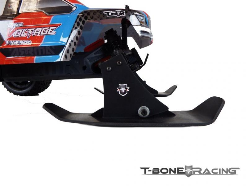Snöskidor T-bone 2018 V3 ARRMA Granite/Fazon Voltage