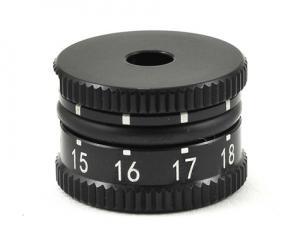Frigångsmätare 14-20mm Hudy