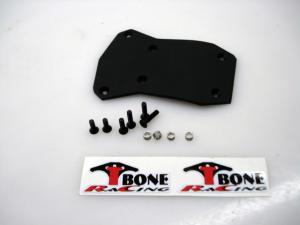 Durango DNX408. Skid Främre. T-Bone.