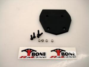 Durango DNX408. Skid bakre. T-Bone.