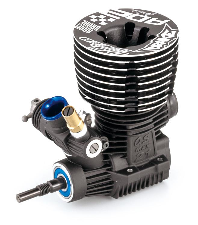 OS Speed B21 Adam Drake 2 Off-Road 3.5cc Motor