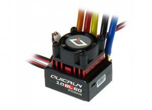 Fartreglage 60A Sensor Hobbywing