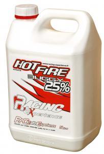Racing Experience Hot Fire 25% 5 liter (Bränslet skickas inte)
