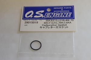 Förgasarpackning 20E, 7D, 60F, 60MC, 70D OS Engines