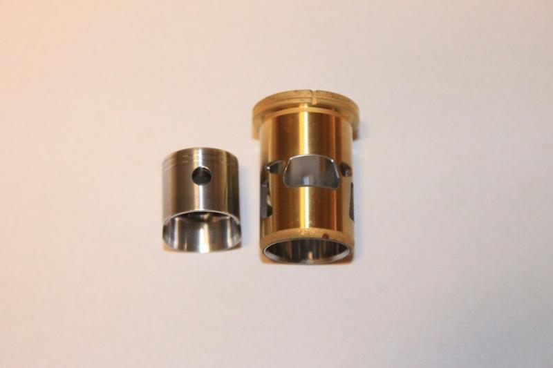 Kolv/Foder OS Speed B2103 R
