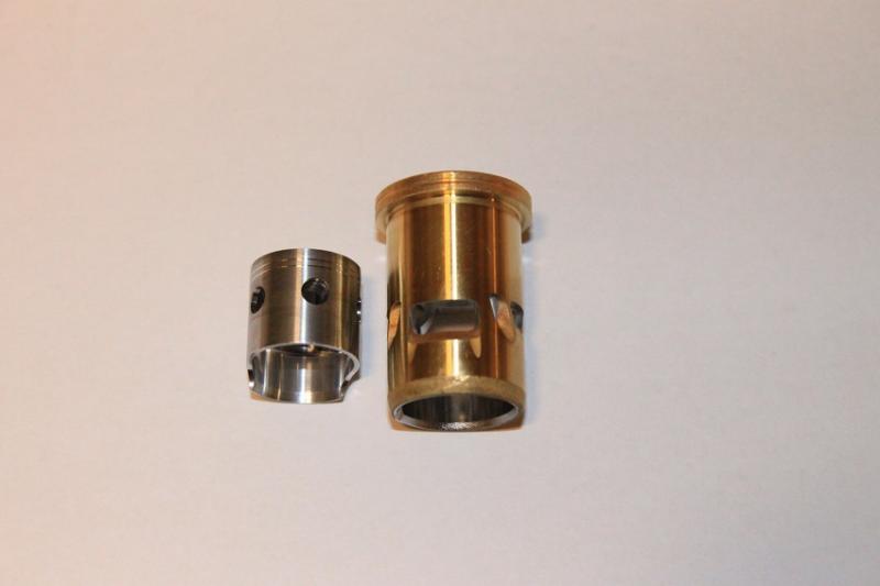 Kolv/Foder OS Speed R21 Euro