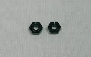 Hexar 12mm Alu Intech ER-14