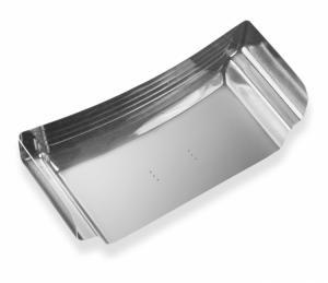 Vinge Lexan Bak 1.0mm Tec Xray XB2'20