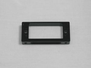 Servofäste Aluminium Intech ER-14