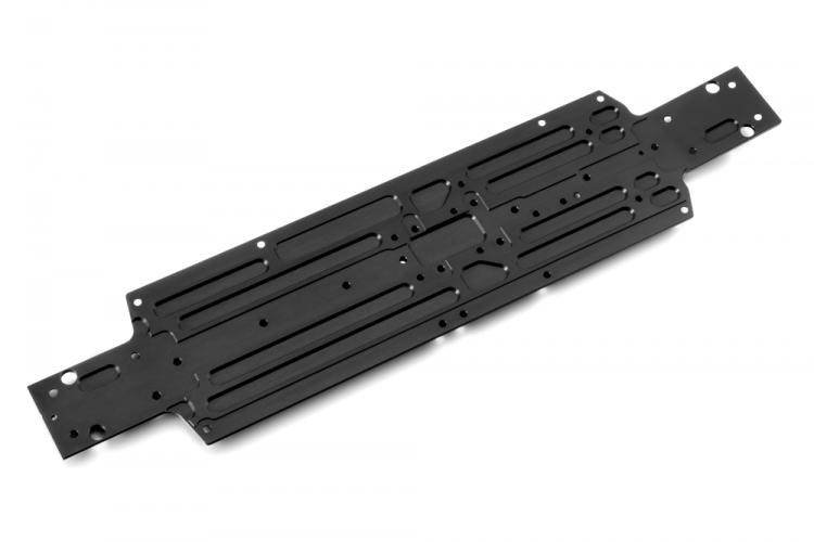 Chassi 2.5mm Aluminium Xray XB4'18-19