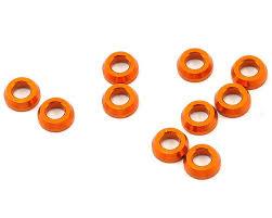 Shims Koniska Orange 3x6x2mm Xray XB4