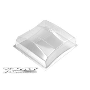 Vinge Lexan 2mm Xray XB4