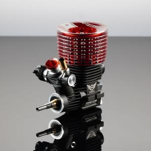 REDS 521 1:8 GTS 3.5cc GT Nitromotor