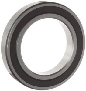 Kullager 6013-2RS 65x100x18 Gummität