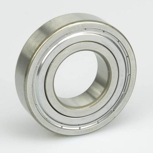 Kullager 6201-ZZ 12x32x10 Metalltät