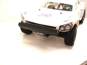 Front bumper SC Basher Slash 4x4 LCG T-Bone