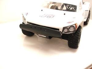 Front bumper SC Basher Slash 4x4 LCG T-Bone