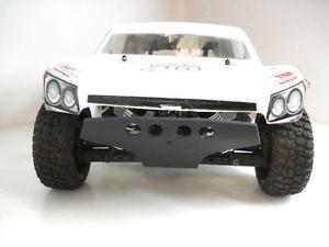 Front Bumper SC Racer Slash 4x4 LCG T-Bone
