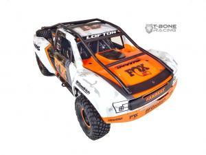 Roll Cage Utvändig Traxxas Unlimited Desert Racer