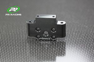 3 Degree Aluminium Lower Swing Arm Mount (+5mm) PR Racing