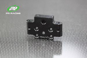 0 Degree Aluminium Lower Swing Arm Mount (+5mm) PR Racing