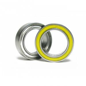 Kullager 6700-2RZ 10x15x4 Gummi/metalltät AVID
