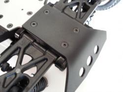 Bumper Front Pro Xray XB4 4wd T-Bone