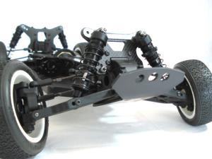 Bumper Pro Främre Xray XB4 2wd T-Bone