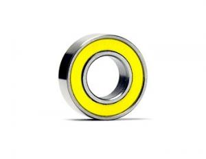 Ball Bearing Rubber Sealed 8x16x5 AVID
