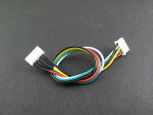 Li-Po förlängningskabel m/ kontakter 4-cell