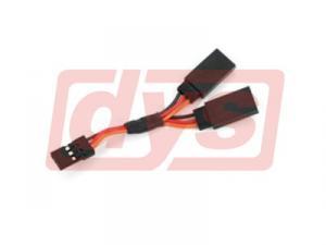 Förlängningskabel Y-kabel Futaba 150mm