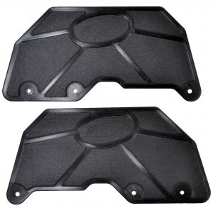 Mud Guards för RPM80812 Kraton 8S/Outcast 8S (RPM)