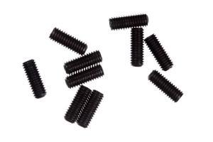 Stoppskruv 3x8 (10 st). Intech BR-6/BR-6E