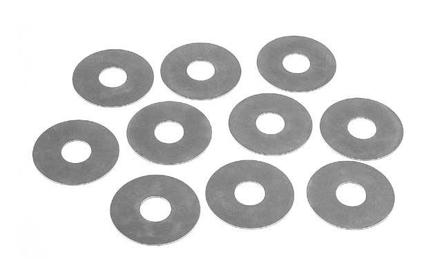 Bricka 6x18x0.2mm (10)