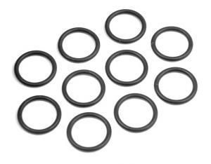 O-Ring Silikon 10x1.5mm. Xray XB4
